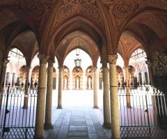 Palazzo Trecchi - Dimora del 500 per il matrimonio