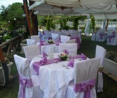 Ristorante per matrimoni a Napoli - Ristorante Bellavista
