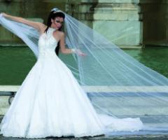 Abiti da sposa 2015: quali sono le tendenze?