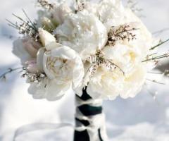 5 idee last minute per un matrimonio invernale