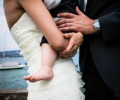 6 idee per organizzare il matrimonio con figli