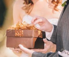 4 semplici passi per avere la lista di nozze online