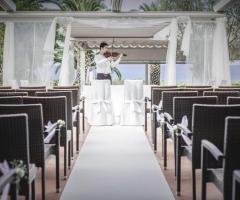 Come organizzare un matrimonio a tema mare