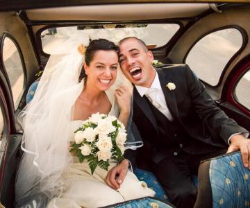 NLL Matrimoni - Nicodemo Fotografo
