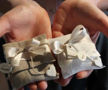La Trottola Onlus - Bomboniere solidali per il matrimonio