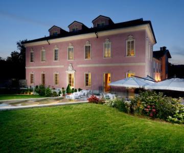 Palazzo - Castello Dal Pozzo