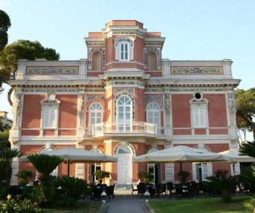 Villa Guarracino - Di Prisco Events