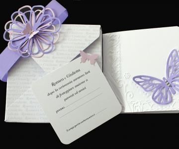 Partecipazioni Matrimonio Udine.Tipografia Pontoni Partecipazioni Matrimoni A Udine Lemienozze It