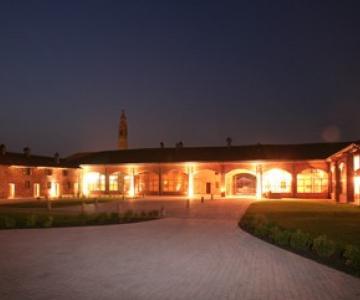 f2a34e3b40cf Relais Convento a Cremona - LeMieNozze.it