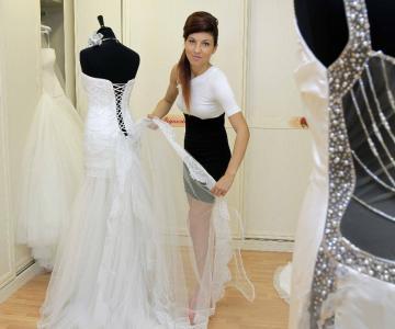 Il sogno abiti da sposa ferrara