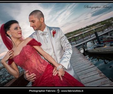 Servizi fotografici e reportage per i matrimoni