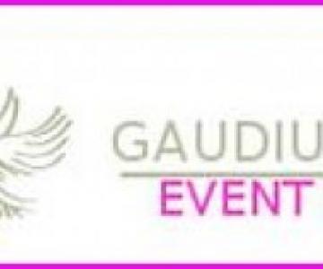 Gaudium et Spes Event Planner