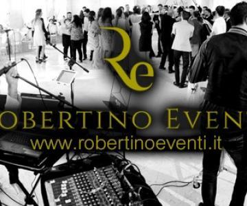 Robertino Eventi