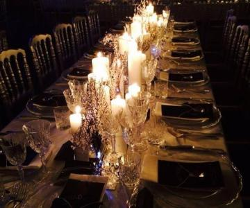 8e20 Banqueting e Catering