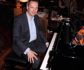 Piero Mastino Musica