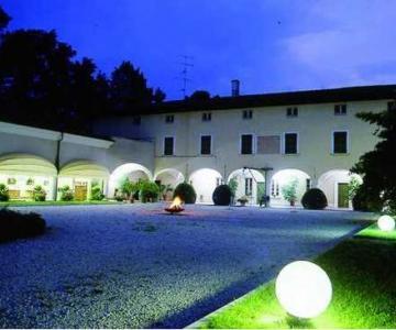 Villa Basiletti