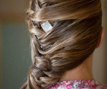 Ligè Parrucchieri - Acconciature sposa
