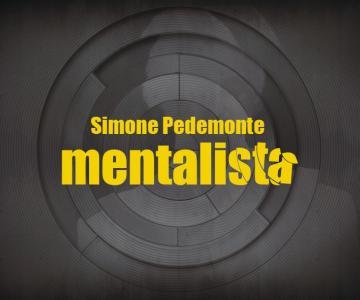 Spettacoli di Mentalismo di Simone Pedemonte