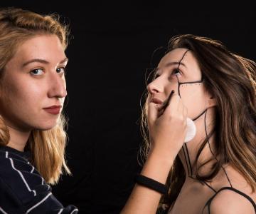 Silvia Mastrandrea Make-up Artist