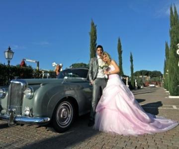 Palombi Enzo - Noleggio auto matrimoni