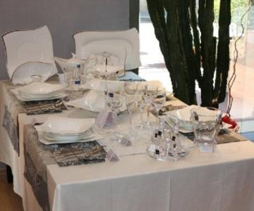 Valenzana Home - Lista di nozze
