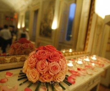 Lodovica Massione - Fiori per il matrimonio