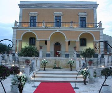Villa Parsifal