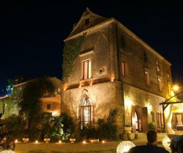 Masseria Mazzei - Le Colline del Gelso