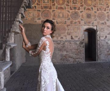 Atelier Bolzoni Spose