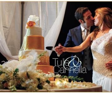 Tulle & Cannella Wedding and Event Planner