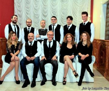 Franci Palmisano Band