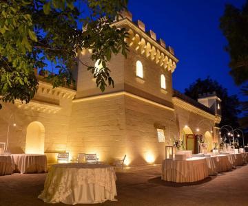 Villa Madama - 5 stelle lusso