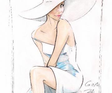 Gennaro Varriale Gonzalez Caricaturista