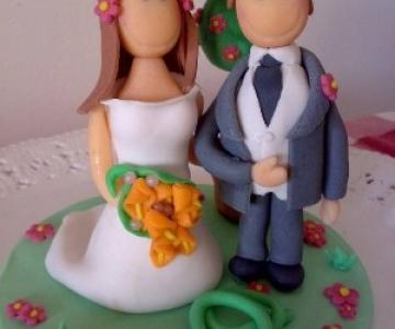 Dolcezze Decorate - Torte e Wedding Cake