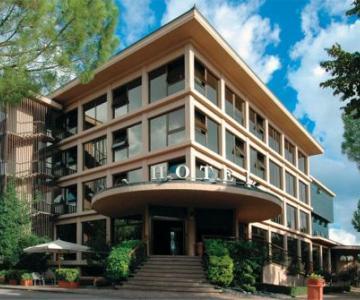 Hotel Ristorante Gentile da Fabriano