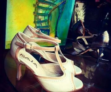 on sale c694e 5f55e Kaja Tango Spose - Le scarpe per il matrimonio su misura a ...
