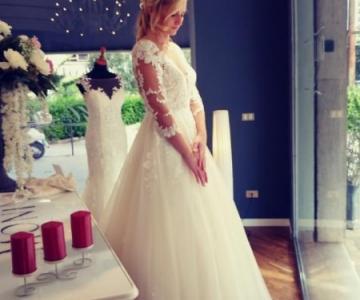 Monì Spose - Atelier per gli abiti da sposa a Palermo - LeMieNozze.it 4ed30a514a9