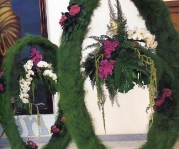 Antonio Milano Flower designer