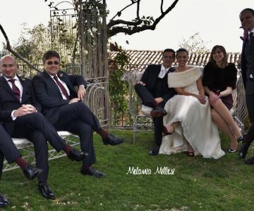Melania Millesi Wedding & Party Planner