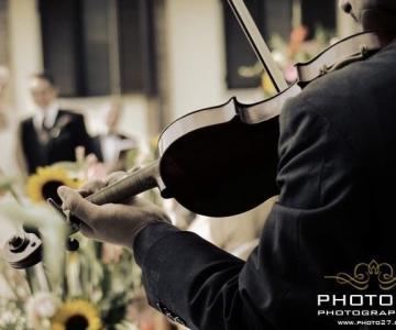 Gli Archimisti - Musica matrimonio