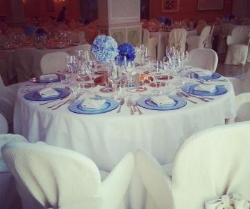 Royal Noleggio - Allestimenti Matrimonio