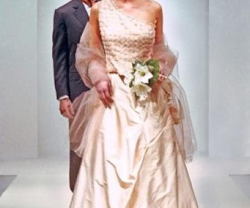 Adriana Pastrone - Abiti da sposa