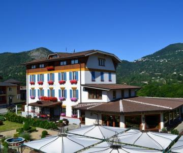 Hotel Italia – Ristorante Berta
