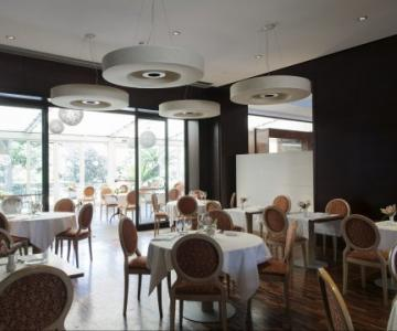 NH Hoteles Palermo