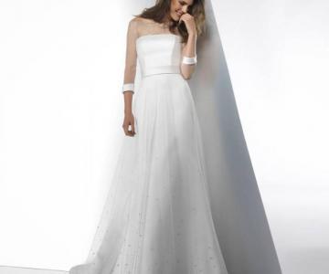 c455337fb79c Wedding Room Sposa di Antonella Pastore a Imperia - LeMieNozze.it