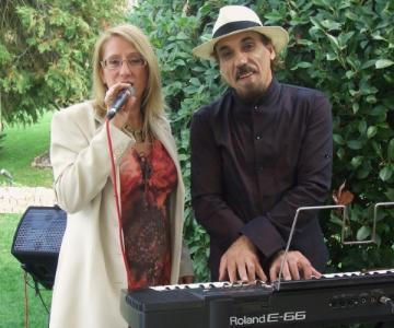 Ilaria & Maurilio Live Duo