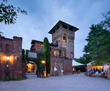 Castello dei Cento Tetti