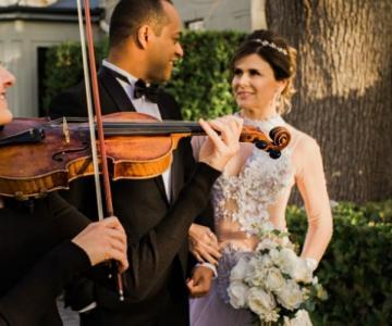 Alessia Baldi Violinista