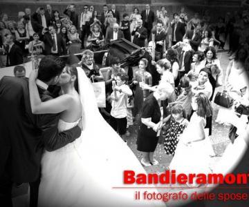 Bandieramonte - ll fotografo delle spose