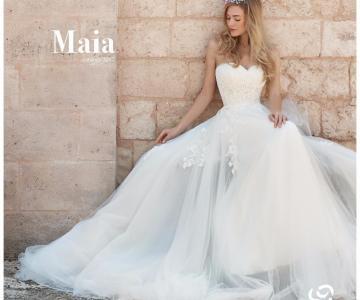 Immagini Di Vestiti Da Sposa.Angela Pascale Spose Atelier Sposa Bari Lemienozze It